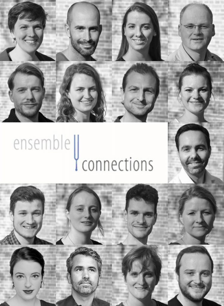 thumbnail_Ensemble Connections Foto&Logo 2gr